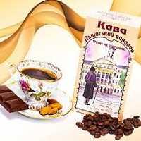 Кофе Чоколядка