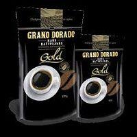 Кофе Grano Dorado