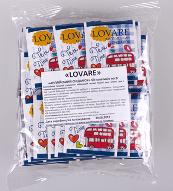 Чай Lovare Английский завтрак 50 пакетиков