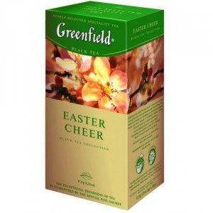 Купить Чай Гринфилд Easter Cheer 25 конвертов