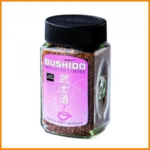 Купить Кофе Bushido Бушидо Лайт Катана 100 грамм растворимый