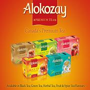 Чай Алокозай