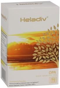 Купить Чай Хеладив черный ОРА 100 грамм