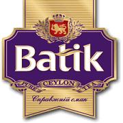 Чай Батик