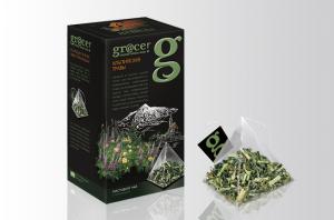 Купить Чай Грейс Альпийские Травы 20 пирамидок