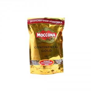 Купить Кофе Moccona Continental Gold 190 грамм