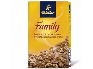 Купить Кофе Чибо Family молотый 250 грамм