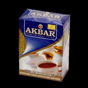 Купить Чай Акбар Пекое 250 грамм