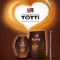 Кофе Roberto Totti