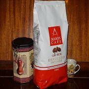 Кофе Mason