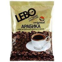 Кофе Лебо